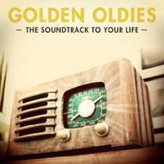 Amazon MP3 Sampler: Golden Oldies - The Soundtrack of Your Life (100 Classic Radio Hits) Nur 3,49 €