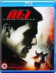 [Blu-ray] Mission Impossible 1 / 2 bei wowhd.co.uk