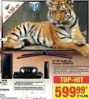 [Metro] Samsung TV UE55F6100