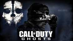 [Steam] Call of Duty: Ghosts für 19,20€ @ Gamefly
