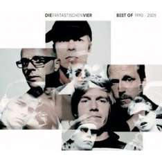 Amazon MP3 Album: Die Fantastischen Vier -  Best Of 1990 - 2005  - Nur 3,99 €
