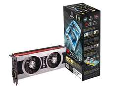 XFX Radeon HD7870 Double Dissipation 2GB GDDR5 (wie NEU)
