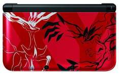 [Warehousedeals] 133,17€ Nintendo 3DS XL - Pokemon X&Y Edition