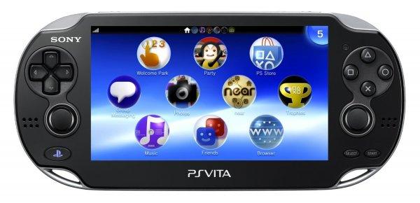 PS Vita Wifi Variante bei amazon.it warehousedeals 108,75€ inkl. Versand