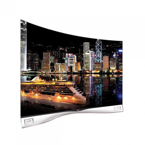 """[SCHWEIZ] LG 55EA9809 55"""" OLED Fernseher"""