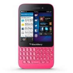 Blackberry Q5 pink Smartphone 223,13 € inkl. Versand Cyberport/ebay