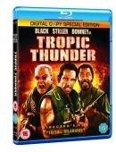 [Blu-ray] Tropic Thunder - Director's Cut [wowhd.co.uk]