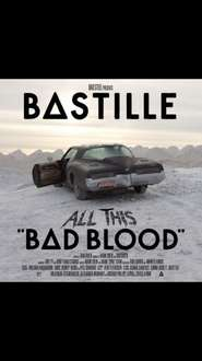 "Bastille Album ""All This Bad Blood"" im Google Play Store"