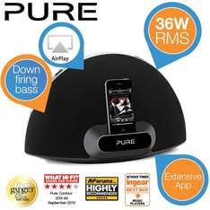 Pure Contour 200i Air - Airplay speaker