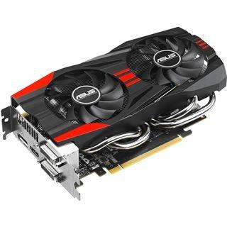 [Mindstar, wieder da, aber günstiger] Asus GeForce GTX 760 DirectCU II OC