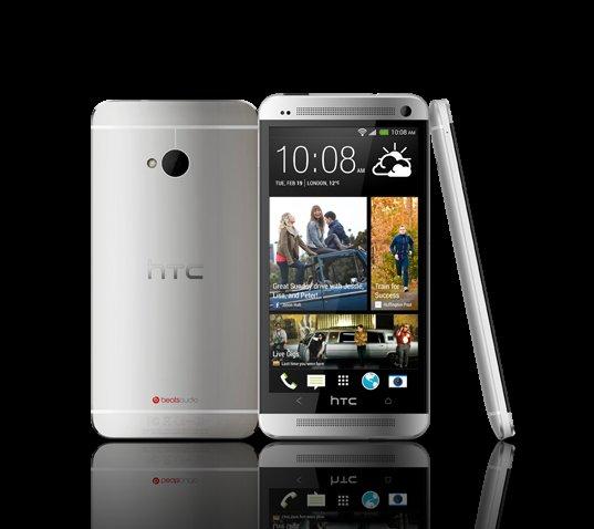 HTC One für 363,95€ @smartkauf