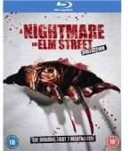 A Nightmare On Elm Street Collection (Blu-ray) NUR 18,99€