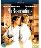 [Blu-ray] No Reservations - Rezept zum Verlieben [wowhd.co.uk]