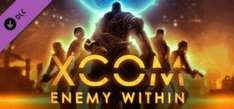 [Steam] BAFTA Nominees im Sale (XCOM: Enemy Within ...) @ Steam-Store