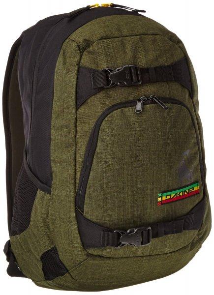 Dakine Rucksack Explorer 26L Kingston für 28€ @Amazon