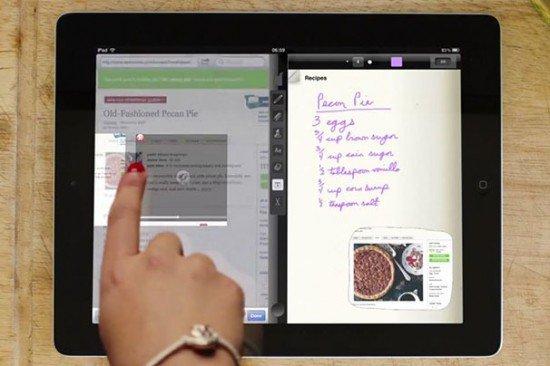Taposé [iOS - iPad] - Collaborative Content Creation - Zum ersten mal umsonst (vorher 2,69 EUR)