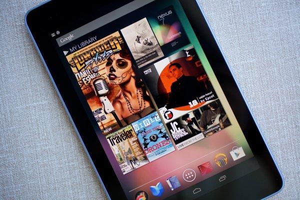 eBay.de [Screenmaxx Frankfurt] - Nexus 7 (2012) 32GB + 3G [B-Ware Neu in einwandfreien zustand] 149€