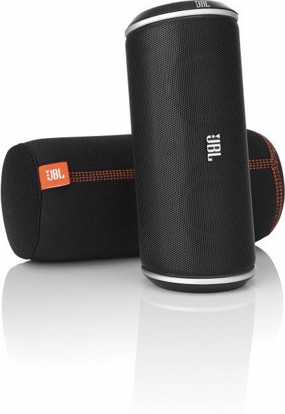 [Lokal - Berlin] JBL Flip portabler Stereo-Aktiv-Lautsprecher / verschiedene Farben
