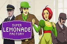 Super Lemonade Factory (Download) PC/Mac