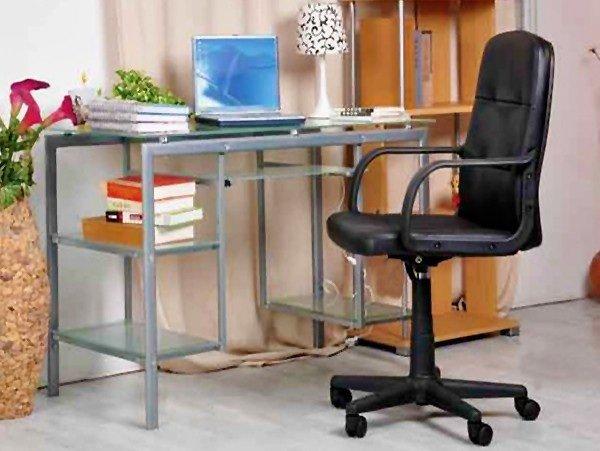 Deuba24 Bürostuhl 32,95 € inklusive Versand