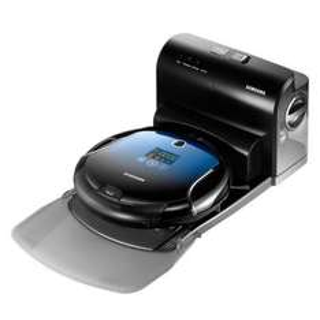 Samsung SR8981 NaviBot für 444€- Roboterstaubsauger