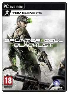 [Download] Splinter Cell Blacklist
