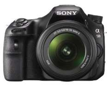 [Lokal] Sony Alpha 58 Kit 18-55 mm (SLT-A58K) bei Saturn Bremen für 333€