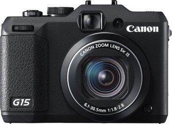 Canon Powershot G15 bei Amazon im Blitzangebot für 299 Euro