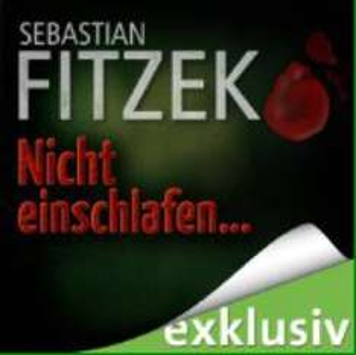 [Audible] Nicht einschlafen... - Sebastian Fitzek