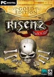 Risen 2 Gold für ~5€ (Steam)