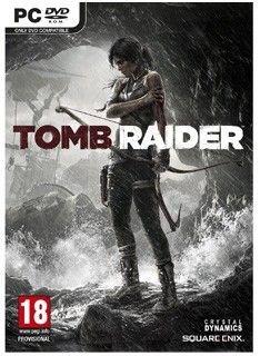 Steam Key: Tomb Raider ca. 6€