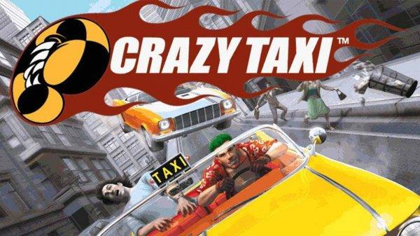 Crazy Taxi  von SEGA für iOS heute kostenlos!