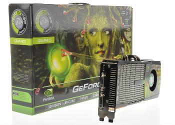 Nvidia GeForce GTX480 Grafikkarte für 195,- Euro - Neuware