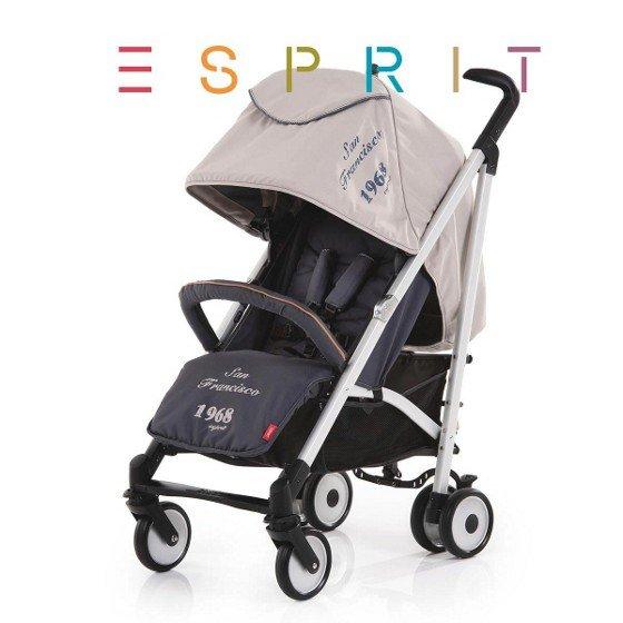 Esprit Buggy San Francisco bei mömax  jetzt für nur noch 35€!
