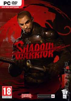 [Steam] Devolver Sale (Shadow Warrior etc.) @ GetGames