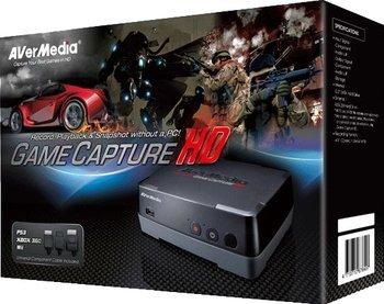 AVerMedia Game Capture HD für 79,99€ @Otto