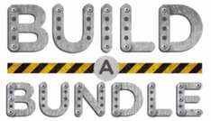 [Steam] Groupees - Build a Bundle 8