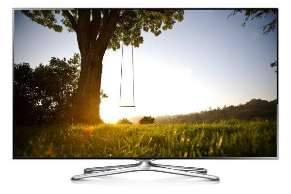 Samsung UE46F6500SSXZG 116 cm (46 Zoll) 3D-LED-Backlight-Fernseher 400Hz CMR für 629,28 € (- weitere 1,4% Cashback)