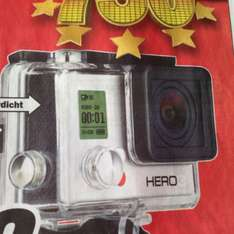 [MM lokal?] GoPro 3 White Edition
