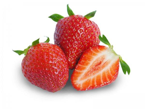 [lokal Kaufland HH Friedrich-Ebert-Damm] 500g Erdbeeren für 0,79 Euro