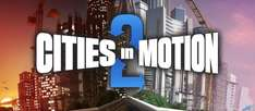[Steam] Cities in Motion 2