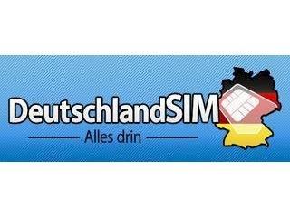 (Abgelaufen)DeutschlandSIM – Allnet-Flat, SMS-Flat, 1GB Daten für 14,95€ (monatlich kündbar)