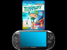 SONY PS Vita WiFi Konsole inkl. Tearaway @saturn