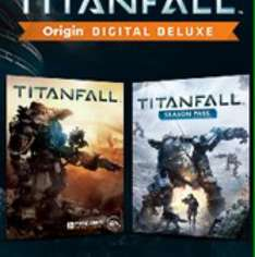 Titanfall Digital Deluxe PC