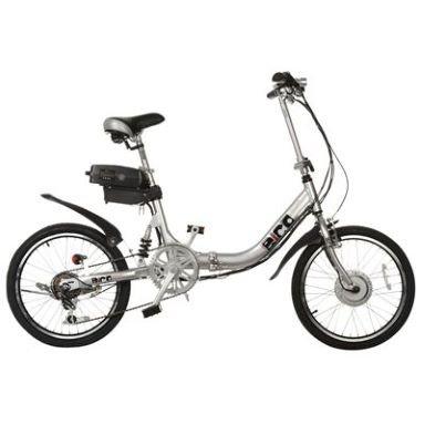 E-co Electric Fahrrad (Pedelec bzw. E-Bike) 20 Zoll für 304,99 €