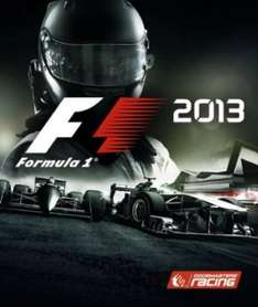 F1 2013 [steam] @amazon.com
