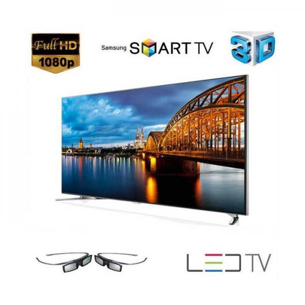 Samsung UE40F8090 Premium TV für nur 997€ 30,35% Ersparnis