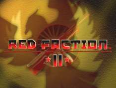 [Steam] Red Faction II für 2,49€ @ GMG
