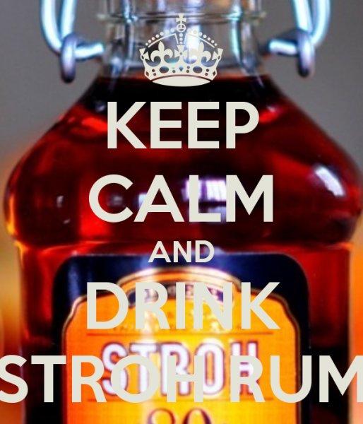 [Norma Bayern] Stroh Rum 80  - 0,5l - 10,99
