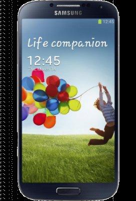 Galaxy S4 mit Allnet-Flat für mtl. 24,90 EUR